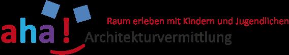 aha-Architekturvermittlung Logo